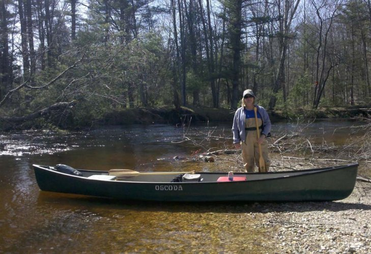 canoe-trip